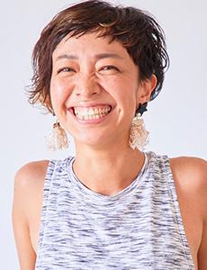 荻野 恵理